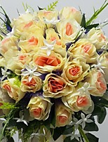 Wedding Flowers Roses Bouquets