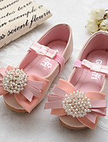 Girls' Shoes Comfort Round Toe Flat Heel Flats Shoes Casual More Colors available