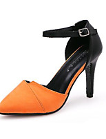 Women's Shoes Stiletto Heel Pointed Toe Pumps Dress More Colors available
