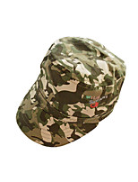 Boys Summer/Winter/All Seasons Cotton Hats & Baseball Caps with Camouflage Colors