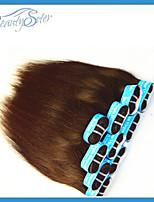 2015 Cool Summer Style Brazilian Straight Human Hair 14
