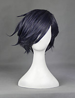 Touken Ranbu Akashi Kuniyuki As Picture 32cm Cosplay Wigs