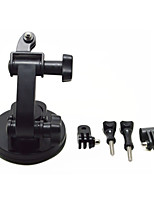 Ourspop GP106  The Same Suction Cup As the Original GoPro  Hero 4 3+/3/2/1