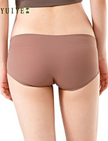 YUIYE® Comfortable Seamless Shaping Panties (Assorted Sizes and Colors)