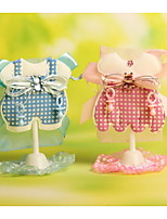 New!!! Baby Clothes  Design Favor Gift Bags Wedding Candy Favor Bags For Party Set of 12