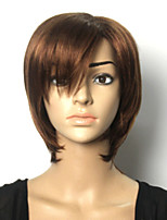 European and American Fashion Girl Must-Brown Wig Explosion Models