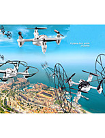 2.4g drone deformación combinación múltiple aviones r / c