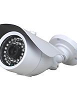 1/3 «vision de cmos caméra infrarouge étanche balle de nuit ICR extérieur 36 LED IR caméra caméra de surveillance de sécurité