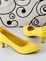 Women's Shoes Upper Materials Heel Type Styles Category Occasion Color