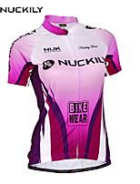 Others Men's Short Sleeve Spring/Summer Cycling Shorts/Jerseys Shorts Breathable/Lightweight Materials Black Black