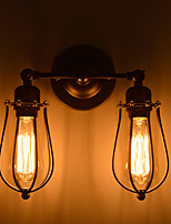 Luxury Style Matel Wall Sconces 1 Light