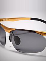 Men 's Polarized/100% UV400 Wrap Sunglasses