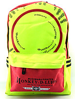 One Piece MonKey·D·Luffy Cosplay Backpack Bag