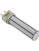 Teso 1Pcs  G12 12W AC100-240V 102pcs 2835SMD LED Lumen:1050lm±10% LM 3000K-7000K  Warm White/Cool White/Natural White