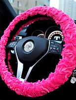 honorv ™ Coréia do Sul moda botão de rosa volante