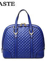 Paste® Hot Selling The Most Popular Vintage Quilted Woman Leather Tote Bag