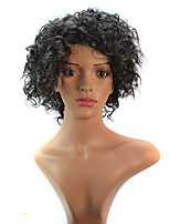 New Style Fashion Cosplay Short Hair Wigs Synthetic Hair Wigs