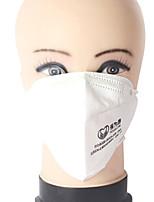 a prueba de polvo y el smog máscaras respiratorias