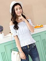 Women's Sweet Casual Short Sleeve T Shirt