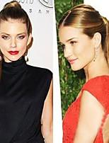New Fashion Women Horsetail Straight Ponytail Bundled Women Horsetail