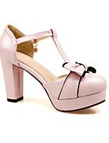 Women's Shoes  Stiletto Heel Heels/Platform/Slingback/Square Toe/Closed Toe Pumps/HeelsOutdoor/Office & Career/Party &