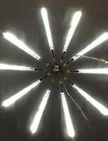 DC12V Input 23W 30CM Long 36pcs 3528SMD LED Meteor Rain Light, White Color 10 Pcs/Set