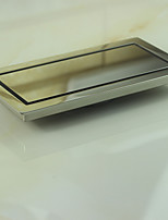 Contemporary Mirror Polished Other Drains