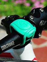 coolchange achterlichten / veiligheid verlichting / fiets gloed verlichting fietsen rood licht