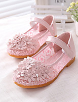 Girls' Shoes Wedding/ Comfort  Sandals Pink/Red/White