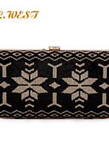 L.WEST® Women's Luxury Sequins Party/Evening Bag