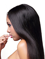VV Hair Brazilian Virgin Hair Wigs Natural Black Color Large Stock