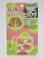 New Product Magic Toe Massage Rings Weight Loss Foot Massage