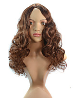 Fashion Cosplay Wave Hair Wigs Synthetic Hair Wigs