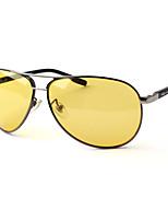 Men 's Polarized Aviator Sunglasses