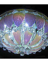 Vidrio Cristal/LED - Moderno / Contemporáneo
