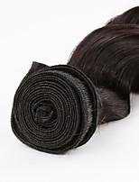 vente chaude de cheveux remy indiens vierges extension wavehair lâche 16