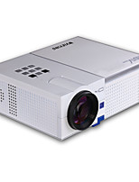 WXGA 3300 Lumens LED Projector with HDMI Input TV Tuner R580HD