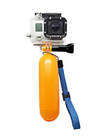 Ourspop GP-81 Holding A Buoyancy Rods For Gopro Hero 4 3+/3/2/1