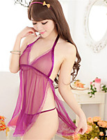 Women's Lace Lingerie/Robes/Ultra Sexy/Suits Nightwear/Lingerie
