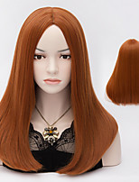European Style Fashion Hair High Quality Synthetic Wigs