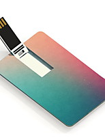 64GB Special Design Card USB Flash Drive