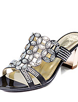 Women's Shoes Chunky Heel Open Toe Sandals More Colors available