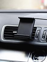 carro ar respiradouro mount berço montar titular do telefone para Samsung Galaxy S6 edge / S6 / S5 / S4 / S3