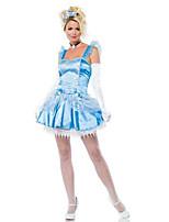 Costumi - Costumi fiabe - Donna - Halloween/Carnevale - Abito