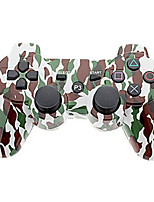 controller di gioco senza fili del bluetooth per Sony Playstation 3 PS3