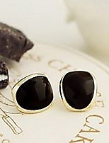 Women's Phnom Penh Mellow Coffee Bean Earrings