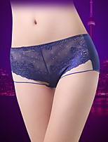 Women Underwear Briefs Sexy Women's Panties Calcinha Full Transparent Lace women underwear panty