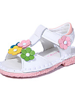 Baby Shoes Dress Sandals Pink/Red/White