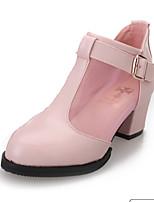 Women's Shoes  Synthetic  Kitten Heel  Heels  Pointed Toe  Pumps/Heels  Outdoor  Casual