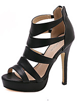 Women's Shoes  Stiletto Heel Open Toe Sandals Party & Evening More Colors available